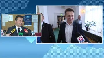 Jan Bury, były poseł PSL, usłyszał nowe zarzuty