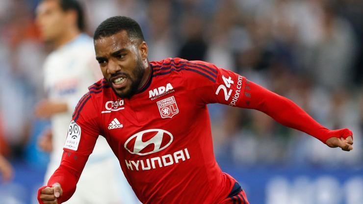 Lyon pokazał AS Monaco miejsce w szeregu