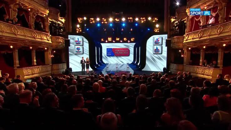 2016-11-15 Losowanie grup siatkarskich mistrzostw Europy 2017