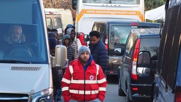 05-01-2017 06:27 Imigranci powinni pracować społecznie. Apel burmistrzów włoskich miast