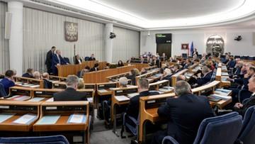 02-03-2017 23:17 Senat zakończył debatę nad ustawą ws. powołania komisji weryfikacyjnej