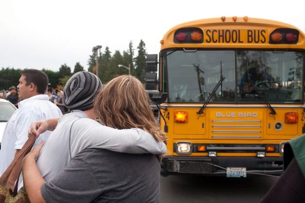 USA: strzelanina w szkole niedaleko Seattle