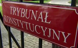 Wyrok TK ws. konstytucyjności wyboru I prezes SN i tzw. sędziów dublerów