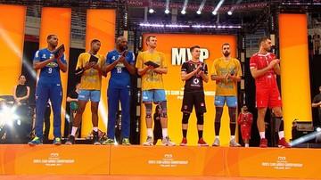 2017-12-17 Zaskakujący wybór! Leon nie został MVP Klubowych Mistrzostw Świata