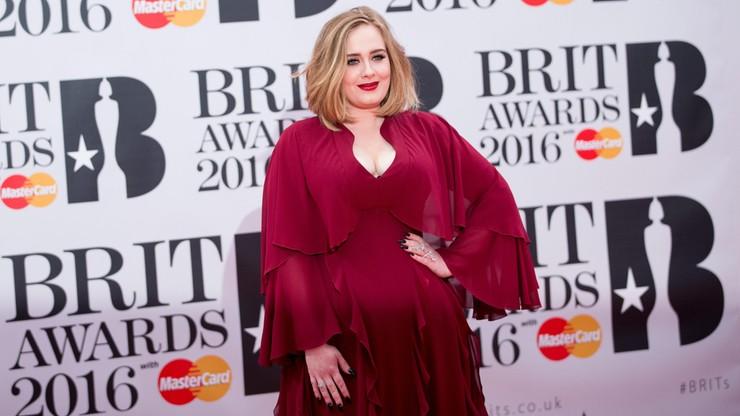 Brit Awards rozdane: cztery statuetki dla Adele