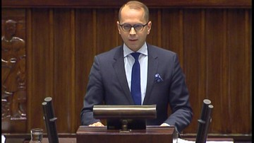 22-01-2017 13:19 Szczerba: zaskarżę do Strasburga decyzję marszałka Sejmu. Chodzi o wykluczenie z obrad