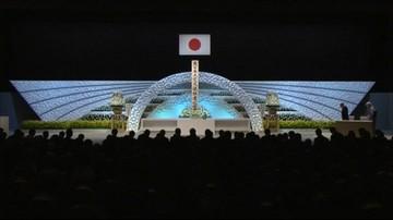 11-03-2016 08:15 Japonia: Uczczono pamięć ofiar trzęsienia ziemi i tsunami z 2011 roku