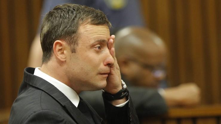 Sąd zwiększył karę dla Pistoriusa