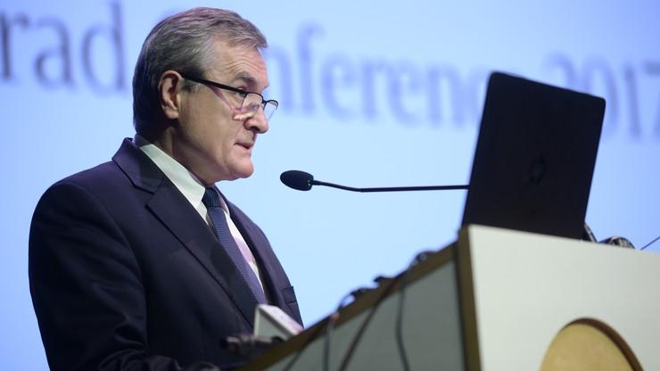 Gliński o b. dyrekcji MIIWŚ: przez rok prowadziła działalność stricte polityczną