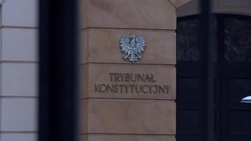 11-05-2017 16:32 TK: nie jest prawdą, że sędzia Morawski reprezentował polski rząd