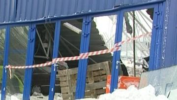 """28-01-2016 07:53 """"W środku są setki osób. Przyślijcie pomoc"""". 10 lat temu zawaliła się hala MTK w Katowicach"""