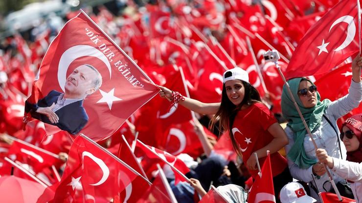 Dania: partia rządząca za zerwaniem rozmów akcesyjnych UE z Turcją