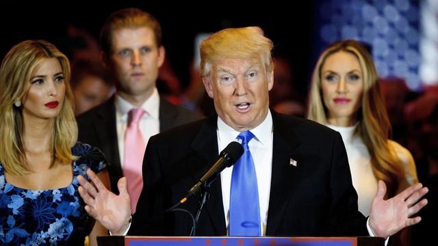 Trump pewnym nominatem GOP, ale czy ma szanse pokonać Hillary Clinton?
