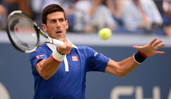 Błyskawiczne zwycięstwo Djokovica