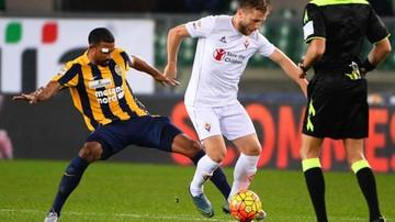2015-10-28 Serie A: Szczęsny i Błaszczykowski zwycięscy. Trwa kryzys Juve