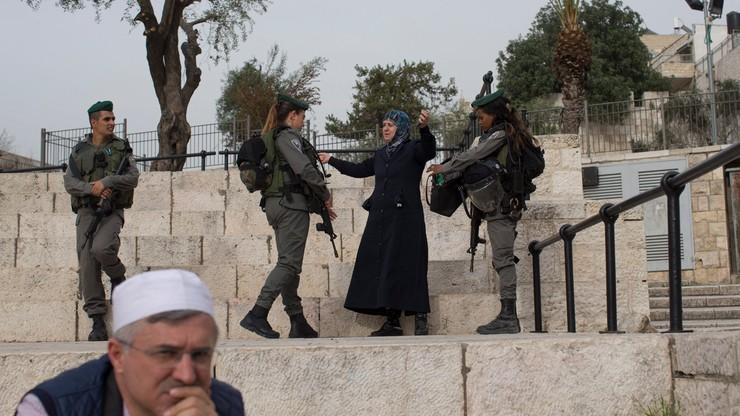 Trzech Palestyńczyków zostało zabitych po dwóch atakach na Izraelczyków