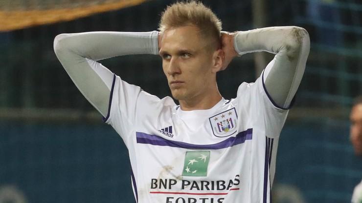 Gol Teodorczyka na otarcie łez! Anderlecht przegrał w Beveren (WIDEO)