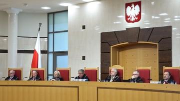 KE przypomina o zaleceniach dla Polski ws. publikacji wyroków TK