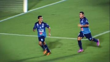 2016-07-29 Strzelec najładniejszego gola 2015 roku skończył karierę! Wybrał... e-sport