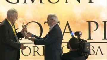 Nagroda dla twórcy Telewizji Polsat. Zygmunt Solorz otrzymał Złotą PIKE
