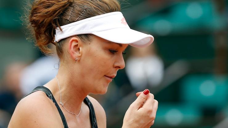 Ranking WTA: Radwańska nadal 10., Linette awansowała na 75. miejsce