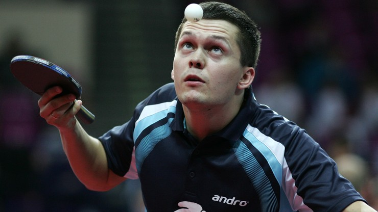 Qian i Górak mistrzami Polski w tenisie stołowym