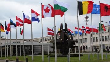 08-04-2016 16:11 NATO i Rosja wracają do rozmów. Tematem m.in. kryzys na Ukrainie