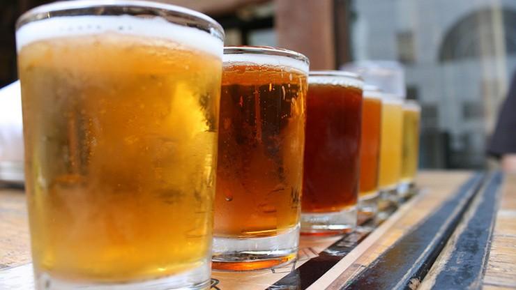 Rośnie produkcja i spożycie piwa w Polsce