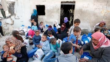 10-05-2016 13:51 Rosja i USA uzgodniły przedłużenie rozejmu w Aleppo o 48 godzin