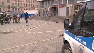 05-04-2017 17:36 Opublikowano jego wizerunek jako zamachowca z Petersburga. Teraz ma kłopoty