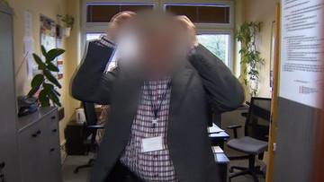 Urzędnik miał gwałcić 6-letnie dziewczynki. Został zatrzymany