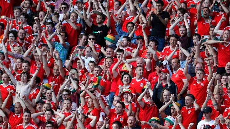 Euro 2016: Walijscy kibice utknęli przed Eurotunelem