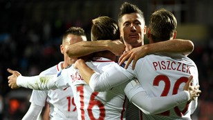 Wystarczy remis. Polscy piłkarze o krok od awansu na mundial