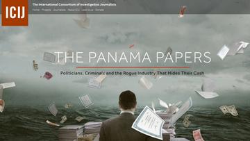 """04-04-2016 05:14 Afera """"Panama Papers"""" - największy w historii wyciek dokumentów. W sprawę zamieszany m.in. Putin; padają też polskie nazwiska"""