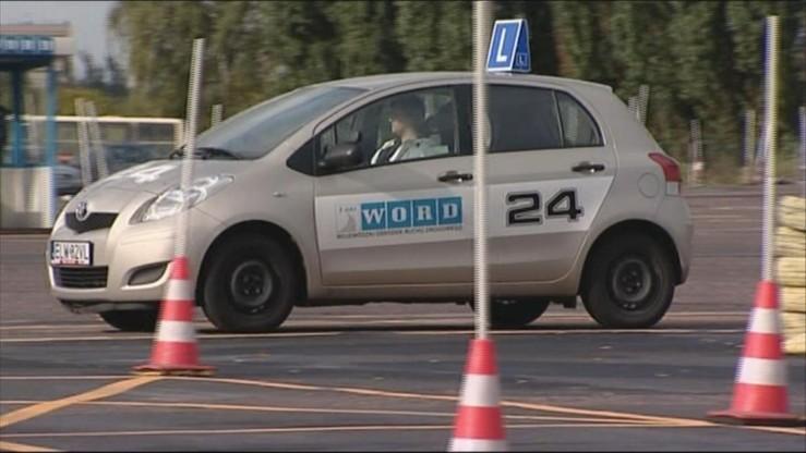Egzamin teoretyczny ważny tylko przez rok. Projekt zmian przepisów dla kandydatów na kierowców