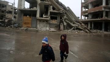 Asad nie zgadza się na bezpieczne strefy w Syrii