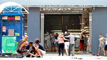 Zamach w Barcelonie. Wśród rannych m.in. Francuzi, Belgowie, Niemcy i Włosi