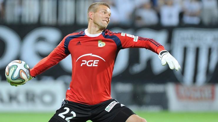 Zubas powołany do reprezentacji Litwy