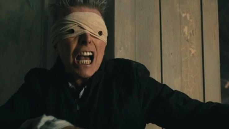 """Premiera płyty Davida Bowie - """"Blackstar"""""""