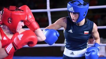 2016-11-22 ME w boksie: Półfinałowa porażka Drabik