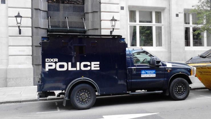 Zatrzymano Polaka podejrzewanego o zabójstwo w Londynie 20-letniej Karoliny