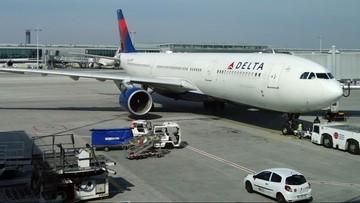 08-08-2016 11:44 Loty linii Delta Air uziemione. Awaria systemu
