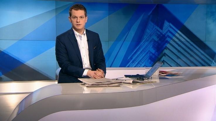 """Czy proponowany kształt ustawy antyterrorystycznej jest słuszny - """"Nowy Dzień z Polsat News"""" od 5:58"""