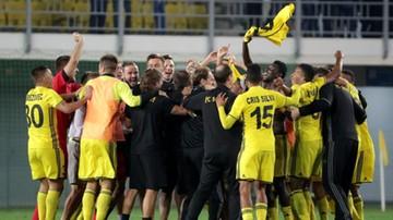 2017-08-25 Liga Europy: Wyniki losowania fazy grupowej 2017/2018