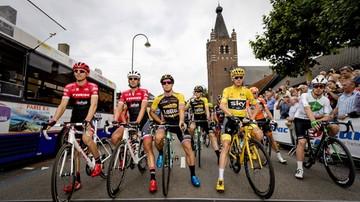 2017-07-28 Tour de France: Norwegia chce gościć pierwsze etapy w 2022 roku