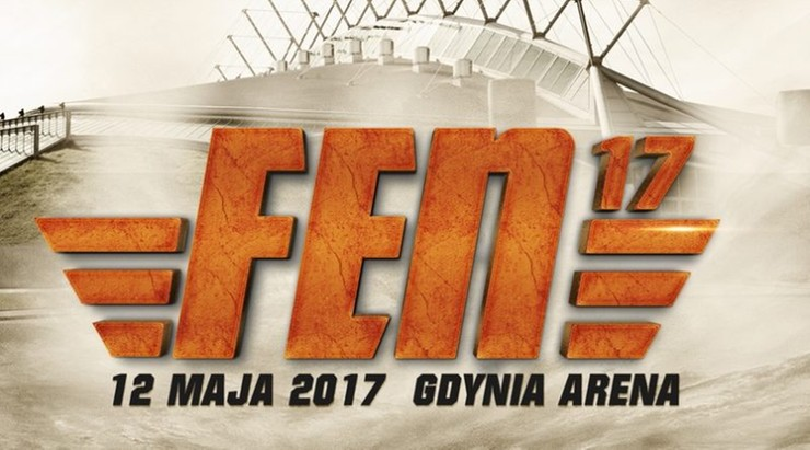2017-03-23 Ruszyła sprzedaż biletów na galę FEN 17 w Gdyni