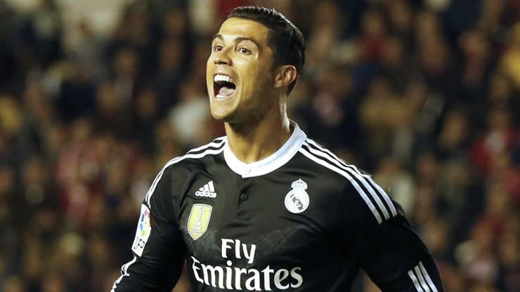 Dwie twarze Realu, 300. gol Ronaldo