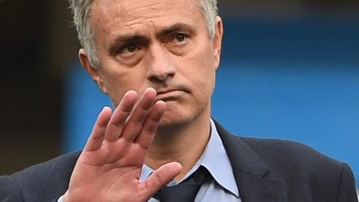 Chelsea na dnie, Mourinho nie ma nic do powiedzenia