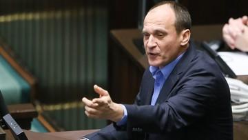 W internecie Kukiz popularniejszy niż Kaczyński