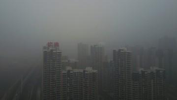11-01-2017 09:56 Biżuteria ze smogu i czyste powietrze w puszkach. Chińskie sposoby na zanieczyszczenia